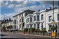 TL1506 : London Road by Ian Capper