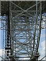 SJ7971 : The Lovell Telescope, detail by Stephen Craven