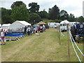 SO7971 : Stourport Steam Rally, Coneygreen Farm by Chris Allen