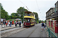 SK3454 : Another day at the Tramway Museum by Malcolm Neal
