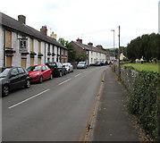 SO0725 : Llanfrynach, Powys by Jaggery