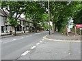 SO9496 : Wolverhampton Street View by Gordon Griffiths