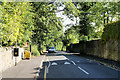 SJ5399 : Billinge, Carr Mill Road by David Dixon