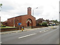 TQ4576 : Church of St Mary the Virgin, Welling by Malc McDonald