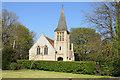 SP7406 : St Nicholas, Kingsey by Bill Boaden