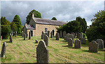 NY9257 : St. Helen's Church, Whitley Chapel by Trevor Littlewood