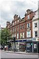 TQ3183 : 31 - 37 Islington High Street by Ian Capper
