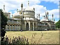 TQ3104 : Royal Pavilion, Brighton by G Laird