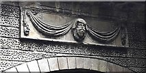 ST7565 : Bridge Detail over The Kennet & Avon Canal by Anthony Parkes