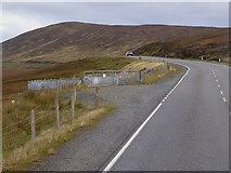 HU4256 : A970 Northbound by David Dixon