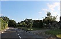 TL3930 : Biggin Hill, Hare Street by David Howard