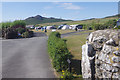 SM7427 : Lleithyr Farm Caravan and Camping Park by Stephen McKay