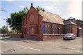 SD5504 : Clowes Methodist Church by David Dixon