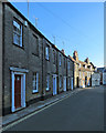 TF6119 : King's Lynn: along Nelson Street by John Sutton