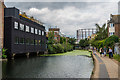 TQ3483 : Regent's Canal by Ian Capper