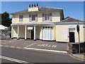 SS9512 : Clare House Surgery, Newport Street, Tiverton  by Jaggery