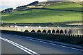 SK0999 : Woodhead Bridge by David Dixon