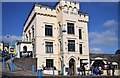 SN1304 : The Hean, High Street, Saundersfoot, Pembs by L S Wilson