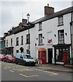 ST3490 : Caerleon Post Office by Jaggery