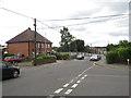 SU7239 : Nursery Road, Alton by Malc McDonald