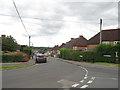 SU7240 : Nursery Road, Alton by Malc McDonald