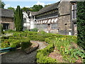SD6911 : The oldest parts of Smithills Hall, Bolton by Humphrey Bolton