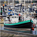J5082 : The 'Sea Bird' at Bangor by Rossographer