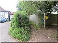 TQ1651 : Public footpath, Westhumble, near Dorking by Malc McDonald