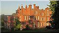 SO5476 : Henley Hall by Derek Harper