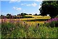 H4767 : Drumconnelly Townland by Kenneth  Allen