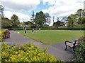SU8605 : Chichester Bowling Club  by Gerald England