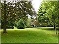 SK5640 : Nottingham Arboretum by Alan Murray-Rust