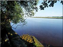 NS4870 : River Clyde, Clydebank by David Dixon