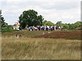 TM2848 : Sutton Hoo: a guided tour of the Royal Burial Ground by John Sutton