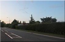 TA0027 : The A164, Swanland by David Howard