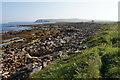 ND4791 : Coast by The Grud by Bill Boaden
