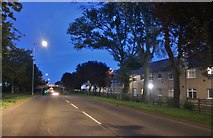 TA1668 : Bessingby Hill, Bridlington by David Howard