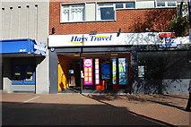 SZ6299 : High Street, Gosport (20) by Barry Shimmon