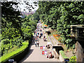 NT2573 : West Princes Street Gardens, Edinburgh by David Dixon