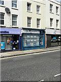 TQ7567 : SCP Recruitment. 67, High Street, Chatham by John Baker