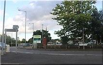 SK9136 : Sankt Augustin Way, Grantham by David Howard