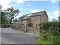 NY6319 : Barn conversion near Wormpotts Farm by Oliver Dixon