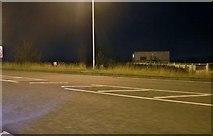 TA0232 : The A164, Cottingham by David Howard