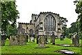 NZ2128 : South Church, St. Andrews Churchl Eastern aspect by Michael Garlick
