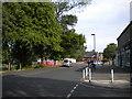 NZ3471 : South east end of Marmion Terrace, Monkseaton by Richard Vince