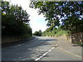 TG2306 : Mansfield Lane, Lakenham, Norwich by Adrian Cable