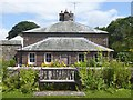 NY6813 : St Helen's Alms House, Great Asby. by Oliver Dixon
