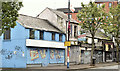 J3373 : Nos 176-188 Sandy Row, Belfast - August 2019(1) by Albert Bridge