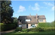 TL0798 : House on Elton Road, Wansford by David Howard