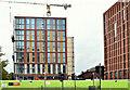 J3375 : Nos 123 - 127 York Street, Belfast - August 2019(1) by Albert Bridge
